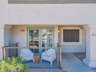 WanderJaunt | Marley | 2BR | South Scottsdale