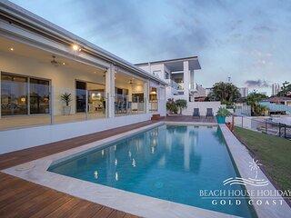 Belle of Broadbeach Beach House