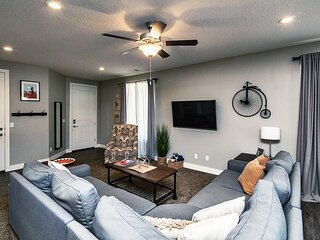 Top Moab Home | Free Bikes | Pet-Friendly | 96-Hour Cancellation | EPA Cleaning