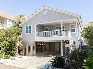 Fantastic Single Family Home on the South End of Wrightsville Beach!