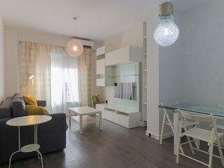 Cosy 1 Bedroom Calle Victoria