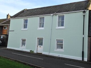 Montrose Holiday Cottage, free WIFI, Ferryden, vacation rental in Johnshaven