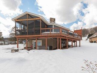 3 Bears Lodge