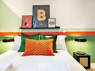Your Apartment Your Apartment - Clifton Village (Double Studio)