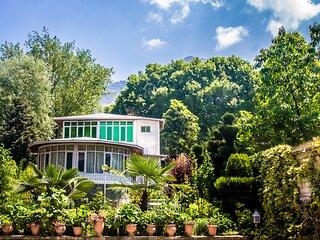 My Kashmir Home