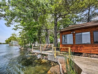 Private Island with Land Access - 1000 Islands / Chippewa Bay