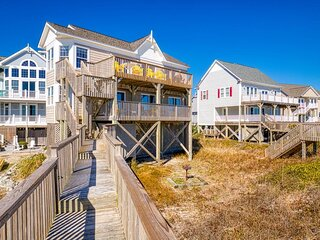 S. Permuda Wynd 139 Oceanfront! | Community Pool