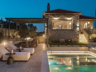 OD Luxury Villa