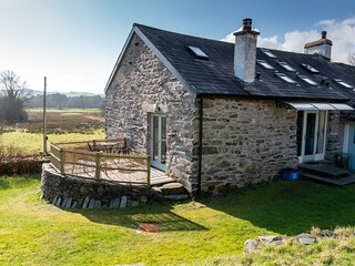 Syke Barn - Beautifully refurbished two-bedroom cottage in an idyllic setting.