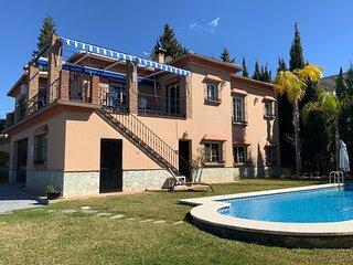 Villa Francisco