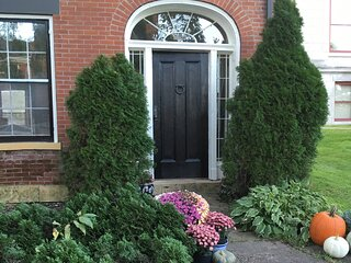 Galena B&B, The Federal House, 2 luxurious Suites, w/Wet Bars Fridge & Microwave
