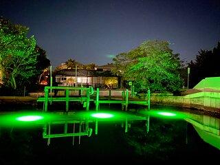 Sarasota-Siesta Key Coastal Five Bedroom with Pool and Spa