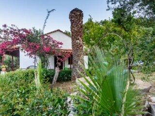 The Fairytale House Seaside Retreat, holiday rental in Chrani