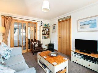 Inviting 2-Bed Apartment in Anstruther