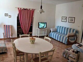 Casa Cristina a Lido Marini (Salento)