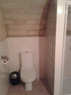 WC planta baja