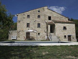 Villa Delle Castagne - Villa Il Buongiorno
