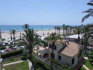 Bright Beach San Juan