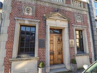 The Lion House, Moretonhampstead