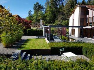 Ferienhaus Carrera mit Traumgarten