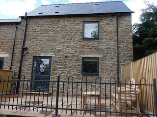 Wren is a stunning 1-Bed Cottage near Coleford