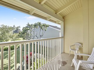 Turtle Bay Sea Breeze Condo - Short Walk to Pool and Beach!