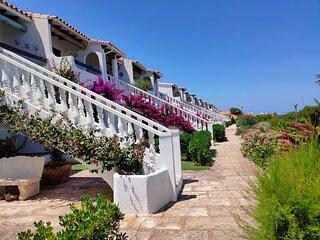 Apartamento costa arenal con bonitas vistas al mar