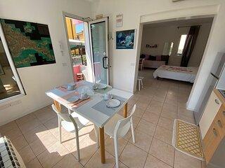 Apartment Venice bi-local