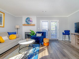 Marietta Townhome with a City View Near The Battery and Truist Park