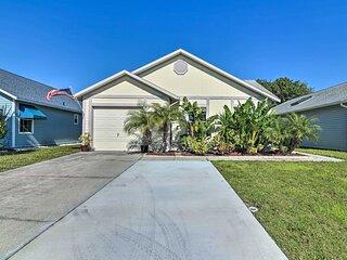 NEW! 'Bella Villa' - Bradenton Home w/ Pool Access