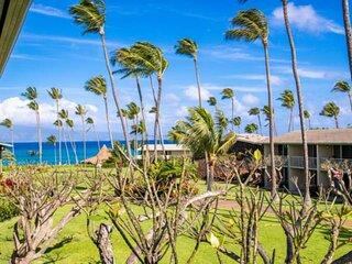 Napili Shores F-247 - perfect for your Maui Vacation!  Napili Bay