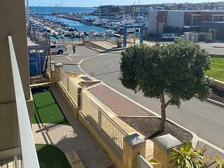 Marina Views 2 Storey Property