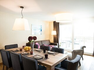Peaks Place Apartment-Hotel & Spa
