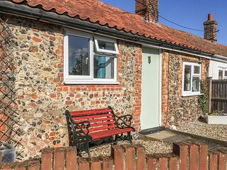 Holly Cottage, Framlingham