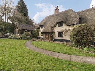 Under Acre Cottage, Winterborne Whitechurch