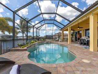 Villa Paws N' Paradise - Roelens Vacations