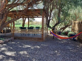 ROBLE PEUMAYEN & ATACAMA LODGE - HOSTAL