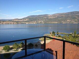Fantastic View 14th Floor Sunset Waterfront Resort 2 Pools Hot tubs Free internt