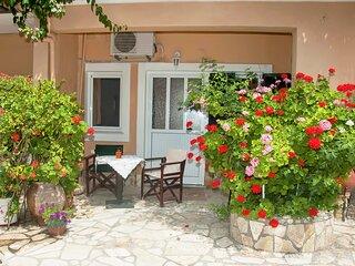 Holiday Studio Tonia - Pelekas Beach, Corfu