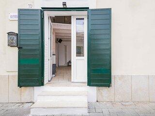 Nice apartment in Matera & Wifi