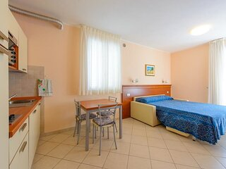 Beautiful studio in Rimini & Wifi
