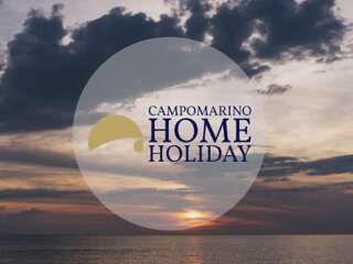 Campomarino home Holiday