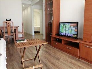 Alquiler un apartamento de 64 m2 cerca de Gran Playa en Santa Pola-España