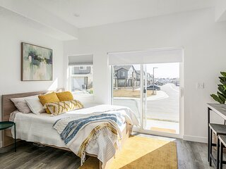 Sunshine Travelers Private Getaway Suite in American Fork