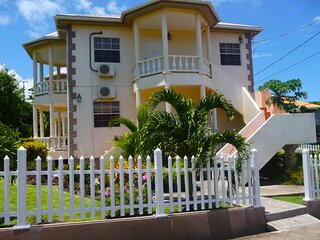 Grenada Golf & Beach Apartment 1