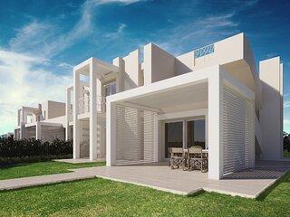 Capo Falcone Charming Apartment (STI262)