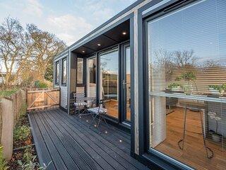Meadow View, Boulge (Brand New Luxury Pod)
