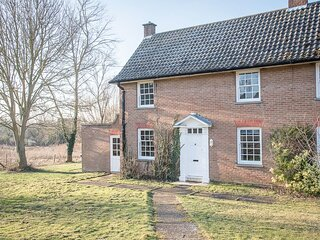 Partridge Cottage, Shottisham (Air Manage Suffolk)