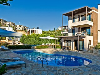 Special Offers: Villa Sapphire With Private Pool in Syvota Epirus