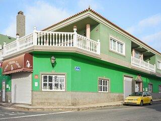 Spacious house near the beach